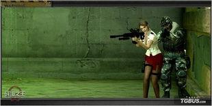 怎样在战地之王ava中挑选一把合适自己的枪