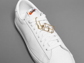 ...sign x Nike Tennis Classic联名款发售信息