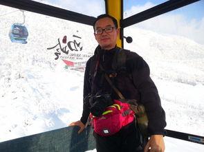千秋童话 乘成渝高铁品味冬日的西岭雪山