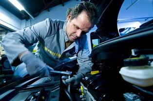 中国的汽车修理工是最伟大的