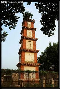 星辰塔-晋江市星塔图片