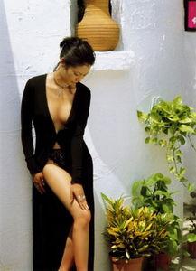谁是台湾第一美女 七位性感女神大比拼