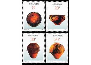 是新石器时代的重要标志之一,伴随着制陶工艺的发展,出现了以彩色...