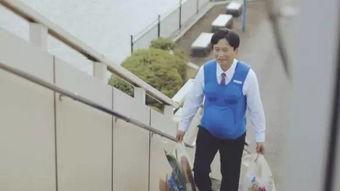 很多女生的动漫,厉害了 日本男子体验怀孕3个月效果居然是这样的
