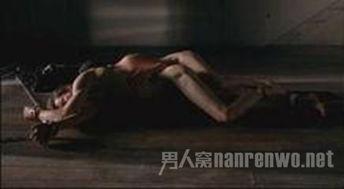 打真军电影《肉体性追缉/舞室培欲》-张馨云因爱很烂这部剧被网友捧...