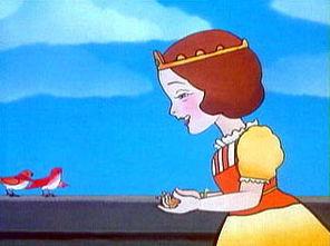 白雪公主与青蛙王子 -最新动态