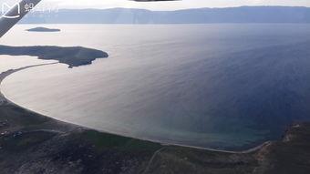 蓝崖湖月合集全文阅读-虽然是湖,但拍出来的感觉像是在海面上,有点马代的赶脚   俯瞰萨满...