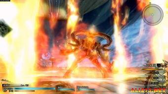 ...最终幻想 零式HD Final Fantasy Type 0 HD 新宣传视频公布
