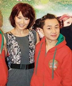 搜狐娱乐讯 据台湾媒体报道,王祖蓝明年二月将与身高1.75米的华姐冠...