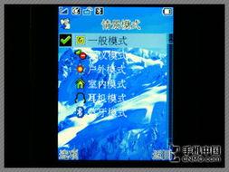 0手机同样支持JAVA扩展,用户可以自由安装JAVA软件和游戏,非常...