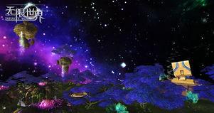 图6:宇宙深处的神秘世界--