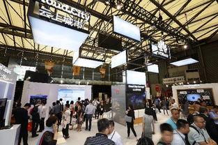 极客网 2017MWC上海开幕 华为携手运营商及合作伙伴迈向新增长之路