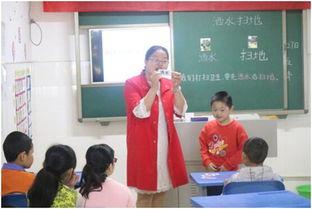 温江区特殊教育学校第五届 启智杯 青年教师赛课活动圆满结束