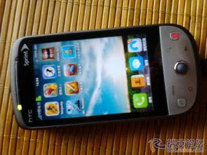 HTC t328d(电信版)刷机教程分享t328d刷机软件