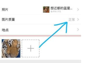 手机QQ怎么发空间红包?