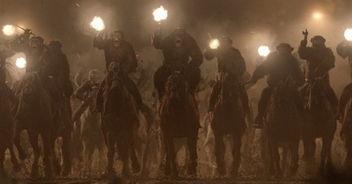 猩球崛起 黎明之战 世上没有偶然,只有残酷的必然