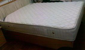 蜂巢床垫怎么样,共枕蜂巢床垫尺寸和价格