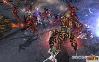 战锤40K战争黎明2混沌崛起好玩吗 战锤40K战争黎明2混沌崛起玩家评...