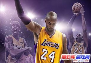 科比-NBA2k17 ios版什么时候上线