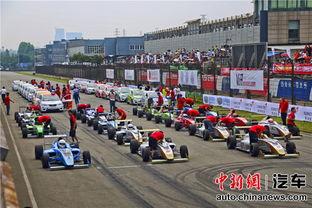 ...5日纳尔卡打造北京赛车节