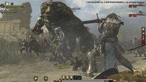 希尔达尼亚帝国之雪焰骑士-炽焰帝国2 特色揭秘 游戏截图放出