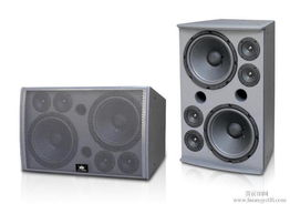 KF 210A双10寸音箱