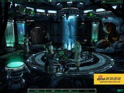 星际2战役攻略之 自由之翼第5关 强行夺取