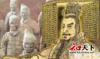 秦始皇找长生药极大可能是个幌子 背后隐藏更大目的