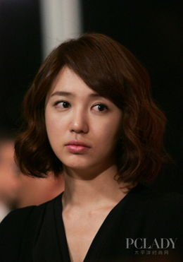 跃成为韩国乃至亚洲都炙手可热的韩流TOP明星,2011年盛行Bob头的...
