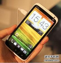 HTC One XT S720t变砖了如何救砖的问题