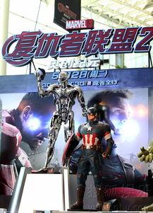 ...者联盟2:奥创纪元》(Avengers: Age of Ultron)即将于5月12日强...