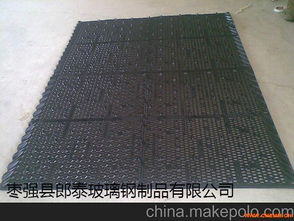 冷却塔填料 BAC冷却塔填料 BAC冷却塔填料规格型号 价格