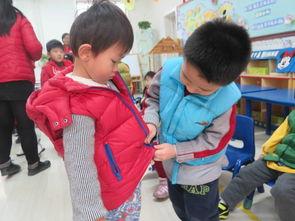 幼儿助人为乐图片-邯郸市第一幼儿园