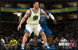 如何抢篮板-NBA2K Online 操作进阶攻略