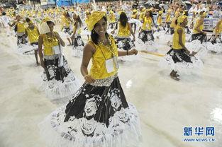 秦时明月紫女h文-当日,巴西里约狂欢节正式拉开帷幕.新华社记者