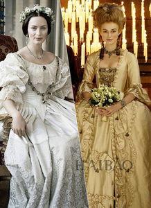 欧美电影中最令人难忘的经典婚纱 还记得吗
