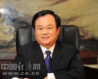 成都凶灵档案-黄顺福 资料图-黄顺福不再担任川投集团董事长 正在接受调查