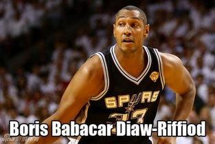 ...月14日,很多NBA球员的名字都很长很特别,让我们一起来看看下列...