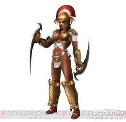 剑起龙成-《剑斗士 起源》2月份将举办