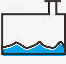 冷却液不足图标素材图片免费下载 高清png 千库网 图片编号8993005