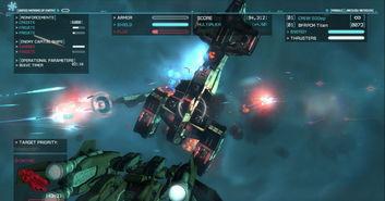 强袭装甲无限游戏下载 红软单机游戏