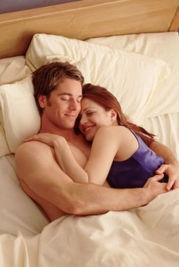 两性养生 女人的7个床上秘密 男人必知