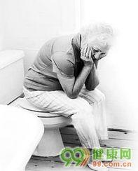老人夏季腹泻怎么办