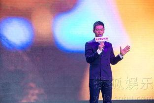 ...业CEO张昭和亚洲电影科技泰斗徐克共同宣布,在乐视硅谷基地,双...