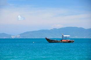 西安起止芽庄直飞6日旅游路线 芽庄有哪些好玩的 越南芽庄天气