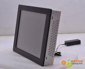 e-panel 80X series液晶电脑用户手册:[2]