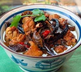 野三坡绿野仙中酒店特色农家饭菜
