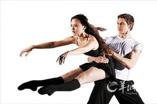 """男友是有""""舞界希安・拉博夫""""之称的香港芭蕾舞团群舞领舞员古思宇..."""