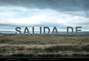 荒原之心 南美Patagonia荒原之行