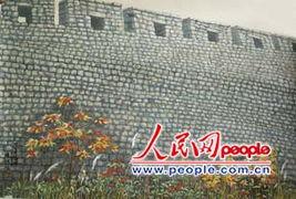 朝鲜美术精品展将在北京开幕